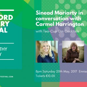 Event Sinead Moriarty