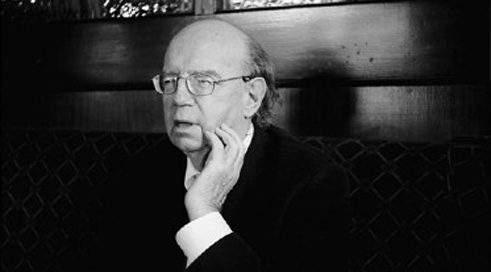 Poetry Award named in honour of Anthony Cronin